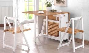table pliante avec chaises int gr es pliante chaises int gr es 6 avec de cuisine a salle manger et gain
