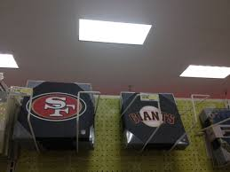 1499 Target Sf Giants 49ers Canvas