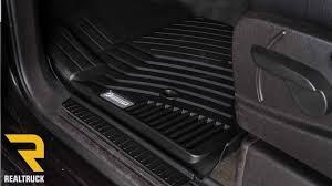 100 Floor Liners For Trucks Michelin EdgeLiner Fast Facts At RealTruckcom YouTube