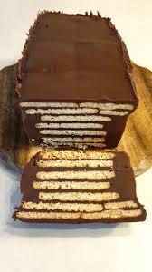 kalter hund schokoladentorte ohne backen einfach