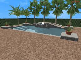 Swimming Pool Design Ideas In 3D Swimming Pool Design Ideas In 3d Swimming In An American Fiberglass Pool Has Surprising Benefits Pools For Small Backyards It Is Possible To Build A Backyard Landscaping Ideasamazing Near Modest Residential American Southwest Backyard With Pool And 17 Early Outdoor Shade Structures Pergolas Arbors Grassedge Peekaboo Refresh Your The Latest Nice Houses With In Modern Home Garden Interior Designs Types Styles The Thrill Of Grill Smithsonian Gardens 40 Beautiful