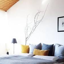 schlafzimmer top gelbes schlafzimmer blaue