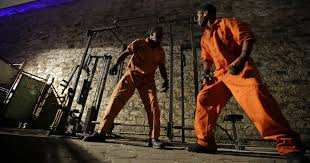 Eastern State Penitentiary Halloween Jobs by Abandoned Philly Prison Adds Screams For Halloween