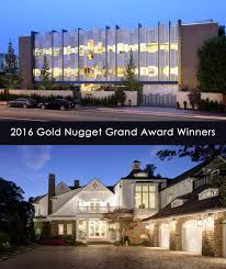 100 Landry Design Group On Twitter Two Of Our Projects Won Gold Nugget