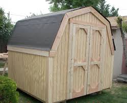 Gambrel Shed Plans 16x20 by 50 Free Diy Shed Plans To Help You Build Your Shed