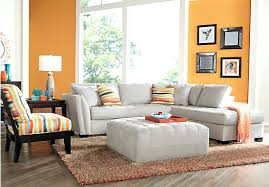 Cindy Crawford Metropolis 3pc Sectional Sofa by Sectional Cindy Crawford Home Metropolis 4 Pc Microfiber
