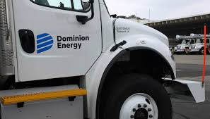 100 Game Truck Richmond Va Dominion Energy SCANA Announce Official Completion Of Merger