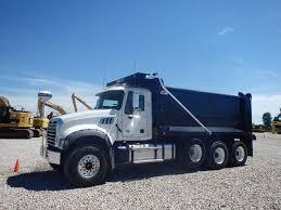 100 Truck And Equipment Trader 2017 MACK GRANITE GU713 Morris IL 122692066 Tradercom