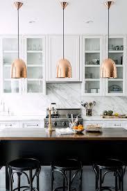 outstanding lighting design ideas kitchen pendant lights black