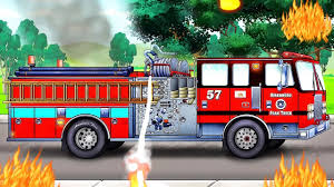 Fire Truck - Fire Extinguishing | Videos - Games For Toddlers - YouTube Show Dump Trucks With Yellow Truck Also Ford F350 Accsories As Amazoncom Usa Toyz Firehouse Playset 22pc Premium Wooden Fire Best Vines Instagram Videos November 2017 New Part 2 Footprint Craft For Toddlers And Modification Engine Kids Station Compilation Paw Patrol Marshalls Fightin Vehicle Figure Step Toddler Bed 172383 Fniture At Lego Gift Ideas By Age To Twelve Years The Pning Mama Vtech Toot Driver Ambulance Police Car Pack Of 3 The Parade With Machines