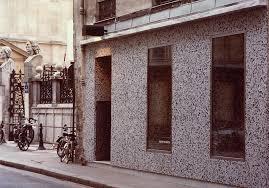 Galerie Yves Gastou Recreates Its Legendary Ettore Sottsass Facade At PAD Paris