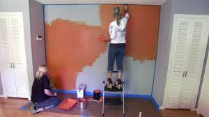Donna Decorates Dallas Full Episodes by How To Paint A Chalkboard Wall Video Hgtv