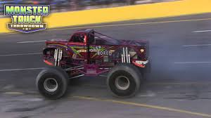 Videos | Over Bored Monster Truck | Official Website Of The Over ... Monster Trucks Stadium Super St Louis 4 Big Squid Rc 800bhp Trophy Truck Tears Through Mexico Top Gear Jam Energy Vs Lucas Oil Crusader Interview With Becky Mcdonough Crew Chief And Driver Show 2013 On Vimeo First Ever Front Flip Lee Odonnell At Images Monster Truck Hd Wallpaper Background Hsp Brontosaurus Offroad Ep 110 Scale Rtr Htested Arrma Nero 6s Tested Returns To Anaheim Lets Play Oc Videos Golfclub Amazoncom Wall Decor Bigfoot Art Print Poster