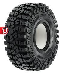 100 Truck Tired ProLine Flat Iron XL 22 G8 Rock Terrain Tires With Memory Foam