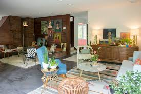 100 Living In Shaker Heights A Cheery MidCentury Modern Home In OH