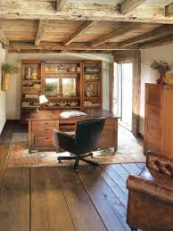 rustic home office furniture liberty furniture brook laptop