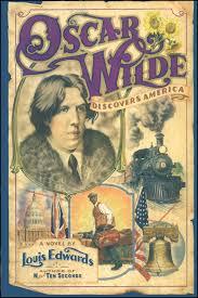 Book Cover Image Jpg Oscar Wilde Discovers America