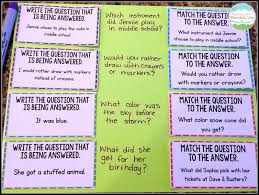 Hard Halloween Trivia Questions And Answers by Teaching With A Mountain View Restating The Question Lesson