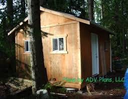 12x16 Wood Storage Shed Plans by 12x16 Gable Shed Plans Outdoor Barn Plans Step By Step Download