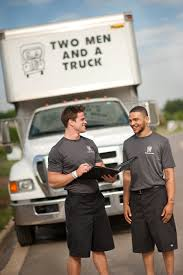 100 2 Man And A Truck TWO MEN ND TRUCK Continues Impressive Growth In Q3 Celebrates