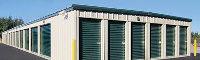 Affordable Self Storage Buildings