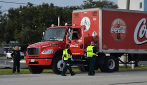 Coca-Cola Truck Stopped In Sebring For Sun Ray Fatal Wreck ... Coca Cola Christmas Truck Tour Dates Announced 2015 Great Days Out Coca Cola Pepsi 7up Drpepper Plant Photosoda Bottle Vending Coke Truck For Malaysia Is It Pinterest Cacola Interactive Map Gb 443012 Led Light Up Red Amazoncouk In Belfast Live 1980s With Accsories Spotted Studio All Set Cacola Philippines Mickey Bodies Cocacola Liverpool 2017 Echo Bottling Coplant Photococa Machine The Onic Tower Bridge Ldon