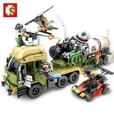 Review Dan Harga LEGO Tanker Truck 5605 Mainan Blok & Puzzle Update ...