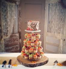 Pictures Gallery Of 50 Awesome Rustic Wedding Cake Topper Pics