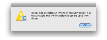 iPhone is Disabled Error Fix Without iTunes Restore