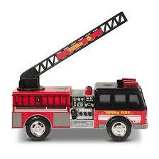 100 Fire Trucks Toys Tonka Mighty Motorized Assorted