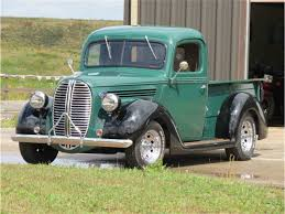1938 Ford 1/2 Ton Pickup For Sale | ClassicCars.com | CC-754864 ... 1938 Ford Custom Pickup Truck 90988 Restored 1931 Model A Ford Ice Cream Truck Now A Museum Piece 1937 Truck Wicked Hot Rods Pickup V8 85 Hp Black W Green Int For Sale 2068076 Hemmings Motor News Paint Chips Sale Classiccarscom Cc814567 Stored 50 Years To 1940 On S286 Houston 2013 38 Hood Chopped Hotrod Youtube