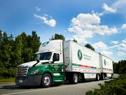 100 Old Dominion Truck Freight Line Selected As No 1 National LTL Carrier For