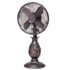 Quietest Table Fan On The Market by Personal Fans Portable Fans The Home Depot