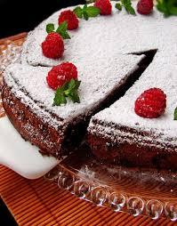 recette de cuisine gateau gâteau au chocolat facile recette illustrée simple et facile