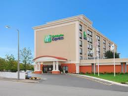 Holiday Inn Express Boston Hotel by IHG