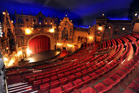 Tampa Theatre listed among world s best