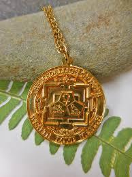 100 The Madalion Medallion Of Hope Sterling Silver Medallion Pendant 24K