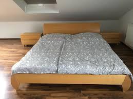 schlafzimmerbett hülsta