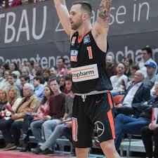Basketball Das Niveau Ist Gestiegen Sport AugsburgLand