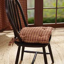 Burgundy Check Chair Pad | The Village Country Store Shop Cambridge Casual West Lake Rocking Chair With Seat Cushion Navy Nautical Pad Etsy Pong Chair Glose Dark Brown Ikea Amazoncom Klear Vu Inoutdoor Set 205 X 19 Outdoor Cushions Home Fniture Design Wooden Babydoll Bedding Heavenly Soft Reviews Wayfair Cotton Duck Brown Latex Foam Barnett Solid Carousel Designs Xxl W Ties Color Conni Chairpad Small Make Your A More Comfortable With Windsor