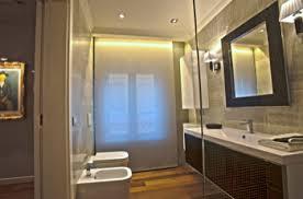 led streifen badezimmer