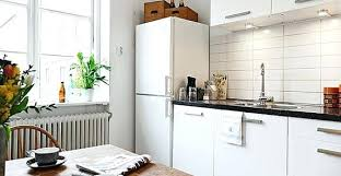 Apartment Kitchen Decor Small Decorating Ideas Interior Design College