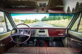 100 69 Gmc Truck C20 C10 4X4 Chevrolet