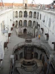 l intérieur du fort boyard de angi17370