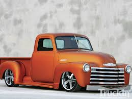 1950 Chevy Pickup - Classic - Fantasy '50 - Truckin' Magazine 1950 Chevrolet 3100 For Sale Classiccarscom Cc709907 Gmc Pickup Bgcmassorg 1947 Chevy Shop Truck Introduction Hot Rod Network 2016 Best Of Pre72 Trucks Perfection Photo Gallery 50 Cc981565 Classic Fantasy 50 Truckin Magazine Seales Restoration Current Projects Funky On S10 Frame Motif Picture Ideas This Vintage Has Been Transformed Into One Mean Series 40 60 67 Commercial Vehicles Trucksplanet Trader New Cars And Wallpaper