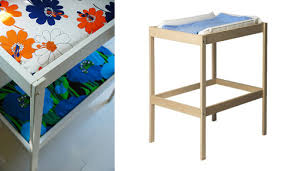 Fold Down Changing Table Ikea by Ikea Hack Changing Table Turned Cat Perch U2022 Hauspanther