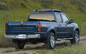 Nissan Frontier Bed Dimensions by Used 2002 Nissan Frontier For Sale Pricing U0026 Features Edmunds