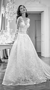 Maison Signore Exquisite Made in Italy Wedding Dresses — Now