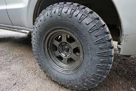 100 Goodyear Wrangler Truck Tires Toyota FJ Cruiser Forum View Single Post GoodYear