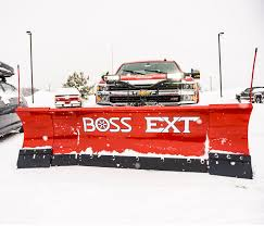 100 Best Plow Truck BOSS Snowplow Equipment
